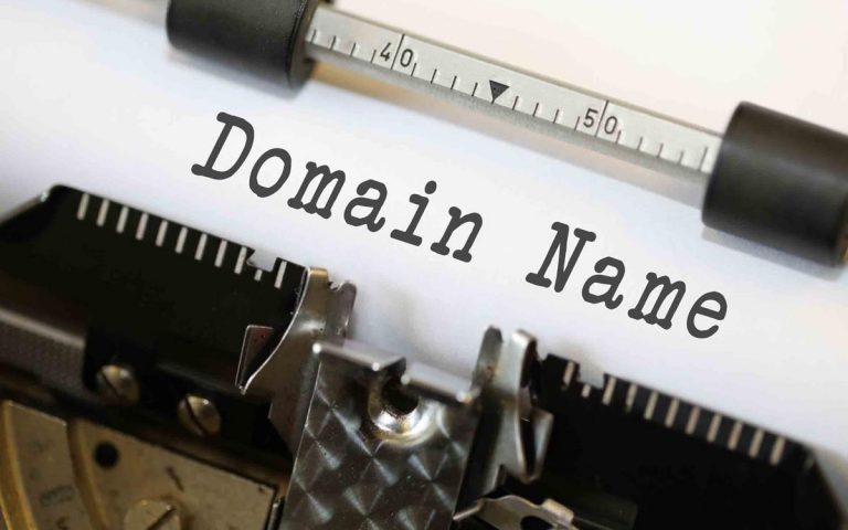 How Do You Craft the Perfect Domain Name for Your Business' Website?
